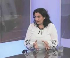 Вбудована мініатюра for #політикаUA 25.07.2017 Іванна Климпуш-Цинцадзе