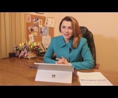Вбудована мініатюра for Наталія Микольська про переваги Угоди про асоціацію для малого та середнього бізнесу