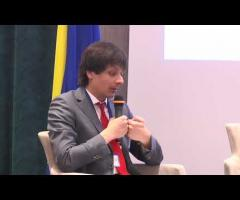 Вбудована мініатюра для Підсумки імплементації Угоди про асоціацію між Україною та Європейським Союзом. частина 2